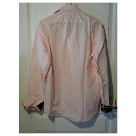 Burberry Brit-chemises-Rose