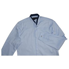 The Kooples-Shirts-Blue
