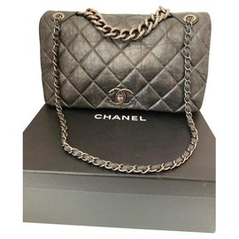 Chanel-Chanel-Silvery