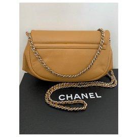 Chanel-Chanel Woc-Beige