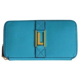 Lancel-max-Blue,Turquoise