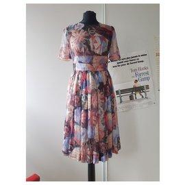 Chanel-Dresses-Multiple colors