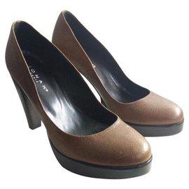chaussures jonak occasion