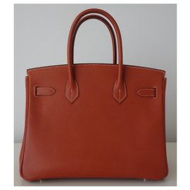Hermès-HERMES BIRKIN BAG 30-Other