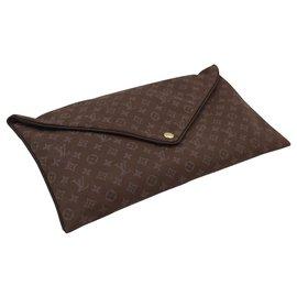 Louis Vuitton-Cadeaux VIP-Marron