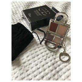 Christian Dior-Charmes de sac-Noir