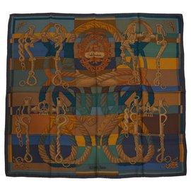 Hermès-DELLA CAVALLERIA-Multicolore