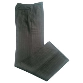 Paul Smith-Pants-Black,Other