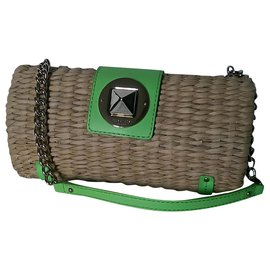 Kate Spade-Handbags-Other,Green