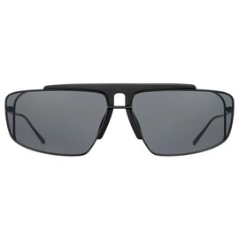 Prada-Prada Runway eyewear sunglasses new-Black