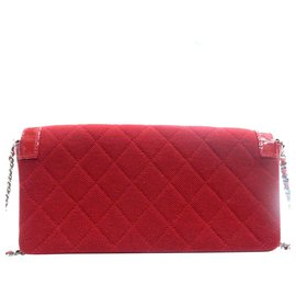 Chanel-Chanel 2.55-Rouge