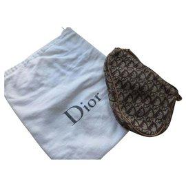 Christian Dior-Mini selle-Beige