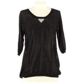 The Kooples-Sweater-Black