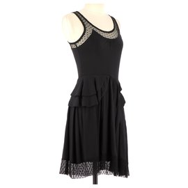 Marc by Marc Jacobs-Robe-Noir
