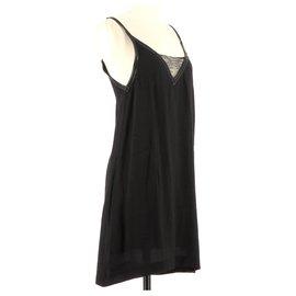 Maje-robe-Black