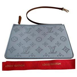 Louis Vuitton-Pochettes-Bleu