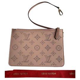 Louis Vuitton-Pochettes-Rose