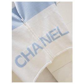Chanel-T-shirt Chanel-Multicolore