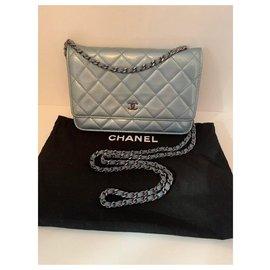 Chanel-Chanel Woc-Bleu clair