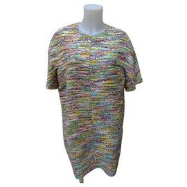 Chloé-Dresses-Multiple colors