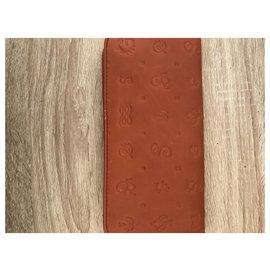Lancel-Daligramme-Light brown