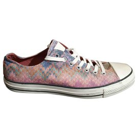 Missoni-Sneakers-Multiple colors