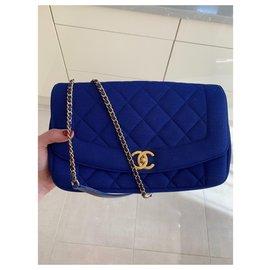 Chanel-Diana-Bleu