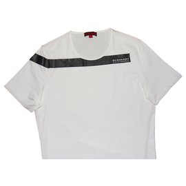 Burberry-Tees-White