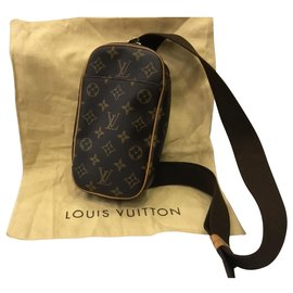 Louis Vuitton-Ganges-Other