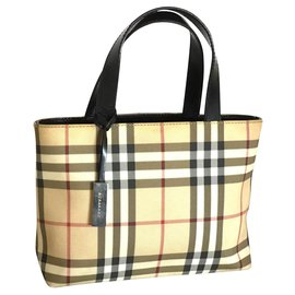 Burberry-Handbags-Multiple colors