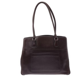Hermès-Hermès Handbag-Brown