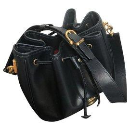 Céline-Handbags-Red,Navy blue