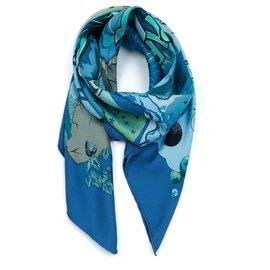 Hermès-AUBE COLLECTOR-Blue