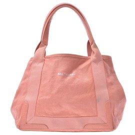Balenciaga-Balenciaga Vintage Handbag-Pink