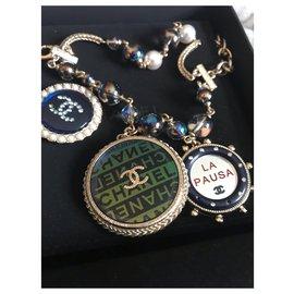Chanel-Bracelet-Blue