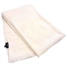 Chanel-new Chanel towel-Beige