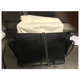 Céline-Tri-fold-Black