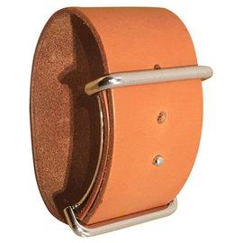Hermès-Bracelets-Caramel