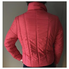 Tommy Hilfiger-Jackets-Red
