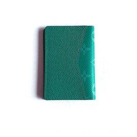 Louis Vuitton-Organizer-Light green