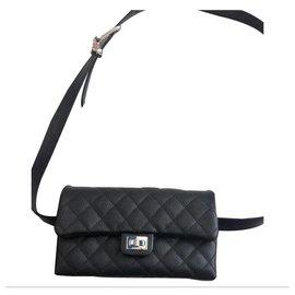 Chanel-Sac pochette  Chanel-Noir