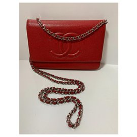Chanel-WOC-Red