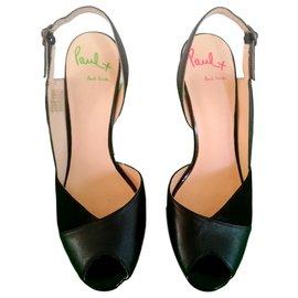 Paul Smith-Heels-Black