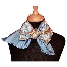 Hermès-ORGAUPHONE ET AUTRES MECANIQUES-Multiple colors