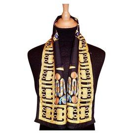 Hermès-Tutankhamun-Multiple colors