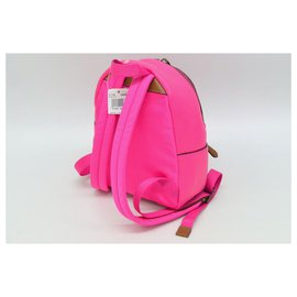 Coach-Coach Backpack-Pink