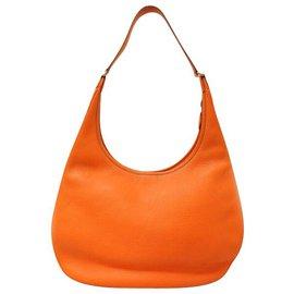 Hermès-Hermès Gao-Orange