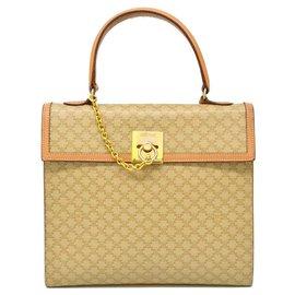 Céline-Céline Macadam Hand Bag-Other