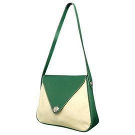 Hermès-Hermès Christine Panama-Green