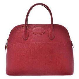 Hermès-Hermes Bolide-Red